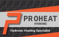 PROHEAT HYDRONIC Logo